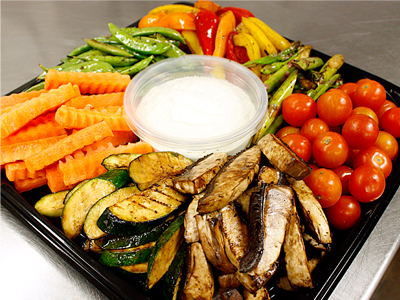 grilled_Vegetables